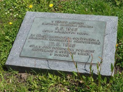 Poslední kapitulaci na českém území podepsal generál Karl von Pückler-Burghauss 12. května 1945 u jihočeských Čimelic.