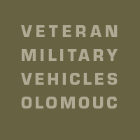 VETERAN MILITARY VECHICLES OLOMOUC
